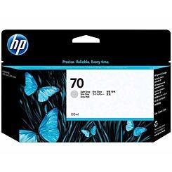 HP 70 Inkjet Cartridge Light Grey