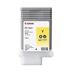 Canon IPF600 Yellow Ink Tank