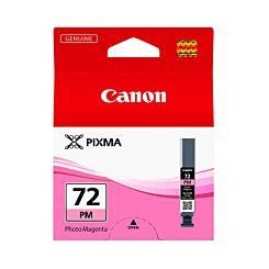 Canon PGI-72 Photo Magenta Ink