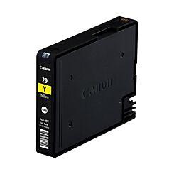 Canon PGI-29 Yellow Ink