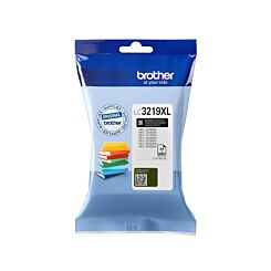 Brother Ink Cartridge Black LC3219XL