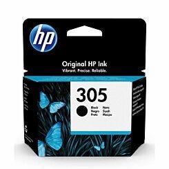 HP 305 Ink Cartridge Black