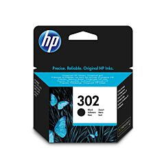HP 302 Ink Cartridge Black