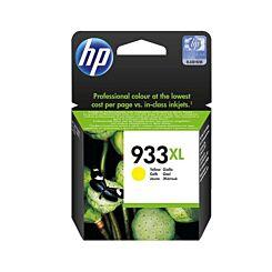 HP Officejet Ink Cartridge 933XL Yellow