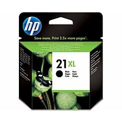 HP 21XL Ink Cartridge 12ml
