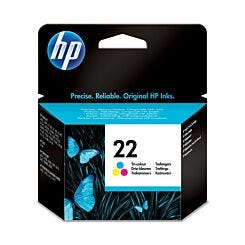 HP 22 Ink Cartridge 5ml