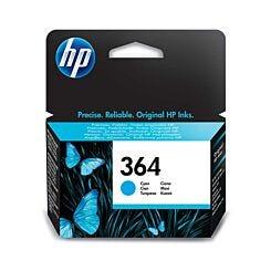 HP Inkjet Colour Cartridge 364