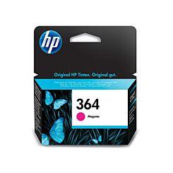 HP Inkjet Colour Cartridge 364 Magenta