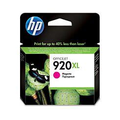 HP 920XL Inkjet Cartridge Magenta