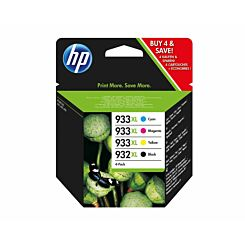 HP 932/933XL Combo Pack C2P42AE