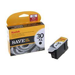 Kodak Ink Cartridge 30B XL