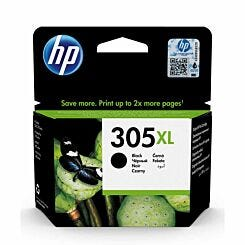 HP 305XL Ink Cartridge Black