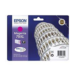 Epson 79XL Ink Cartridge Magenta