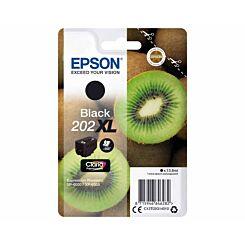 Epson 202XL Kiwi Ink Black