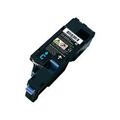 Dell 593-11021 High Capacity Toner Cartridge Cyan