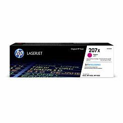 HP 207X Laser Toner Magenta W2213X