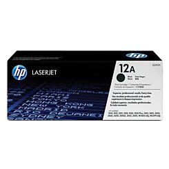 HP Q2612A Laser Printer Ink Toner Cartridge