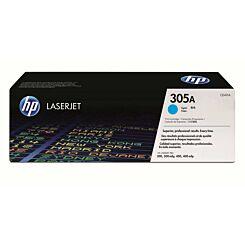 HP 305A Printer Ink Toner Cartridge CE411A