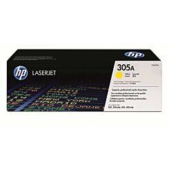 HP 305A Printer Ink Toner Cartridge CE412A