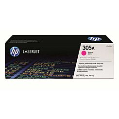 HP 305A Printer Ink Toner Cartridge CE413A