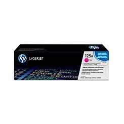 HP 125A CB543A Laser Printer Ink Toner Cartridge