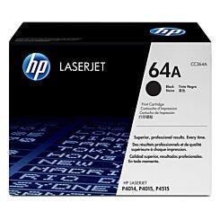 HP 64A Printer Ink Toner Cartridge CC364A