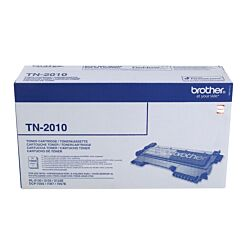 BrotherTN2010  Mono Laser Printer Ink Toner Cartridge
