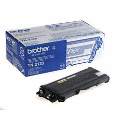 Brother TN2120 Ink Laser Printer Single Toner Cartridge