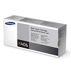 Samsung CLT-406S Inkjet Toner Cartridge Black