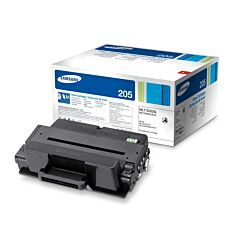 Samsung MLT-D205L High Yield Inkjet Toner Cartridge