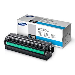 Samsung CLT-506L Inkjet Toner Cartridge