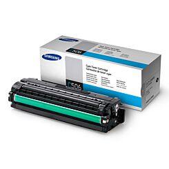 Samsung CLT-506S Inkjet Toner Cartridge Cyan