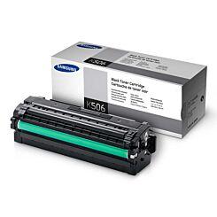 Samsung CLT-506L Inkjet Toner Cartridge Black