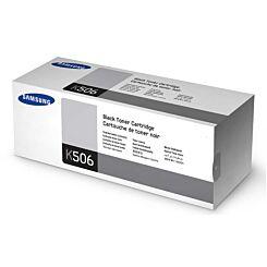Samsung Toner K506 Black
