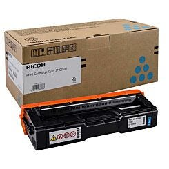 Ricoh SPC250SF Cyan Compatible Toner Cartridge