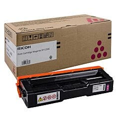 Ricoh SPC250SF Magenta Compatible Toner Cartridge