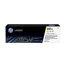 HP 201A Standard Yield Toner Yellow CF402A
