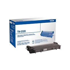 Brother TN2320 Toner Black
