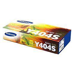 Samsung CLT-Y404S Yellow Original Toner Cartridge