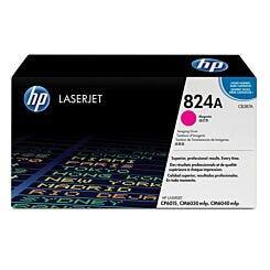 HP 824A Image Drum Toner Magenta