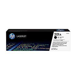 HP 201A Standard Yield Toner Black CF400A