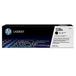 HP 128A Dual Pack Toner Black CE320AD