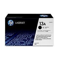 HP 13A Laser Toner Black Q2613A