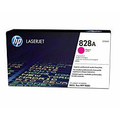 HP 828A Imaging Drum Toner Magenta