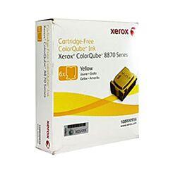 Xerox Colorqube 8870 Yellow