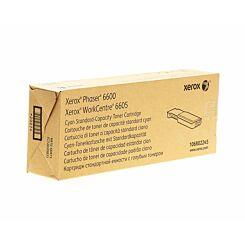 Xerox Phaser 6600 Cyan Toner