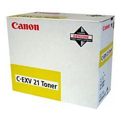 Canon IRC2880/3380 Yellow Toner
