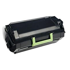 Lexmark 522X Black Toner