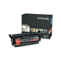 Lexmark T650 Black Toner