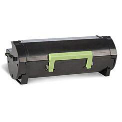 Lexmark 602 Black Toner